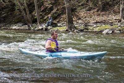 2017 Roe Jan Canoe Race-1