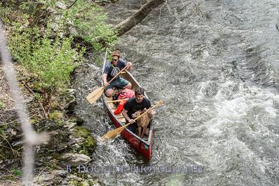 2017 Roe Jan Canoe Race-22