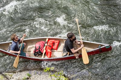 2017 Roe Jan Canoe Race-24