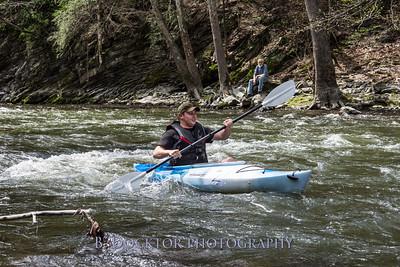 2017 Roe Jan Canoe Race-2