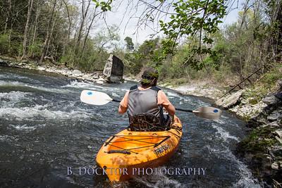 2017 Roe Jan Canoe Race-5
