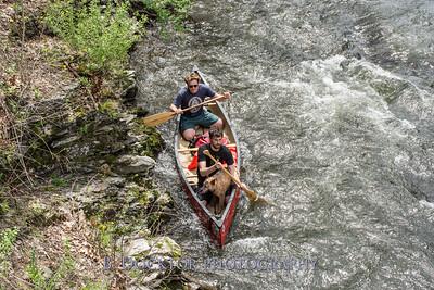 2017 Roe Jan Canoe Race-23