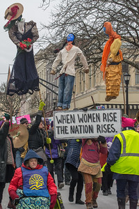 Women March On! Hudson 2019-13