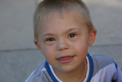 EVERY CHILD IS BEAUTIFUL-ADAM
