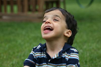 EVERY CHILD IS BEAUTIFUL- JOSHI