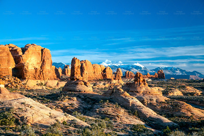 Arches National Park 100