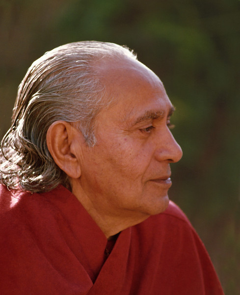 Yoga defines itself as a science: that is, as a practical, methodical, and systematic discipline, or set of techniques, which has the lofty goal of helping human beings become aware of their true nature. The goal of seeking to experience this deepest potential is not part of a religious process. It is an experiential science of self-study. —Swami Rama,  <i> The Meaning  and  Purpose  of  Yoga, Yoga+ </i> <i> L3042 Swami Rama </i>