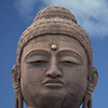 At the core of every major religion we can find a treasure trove of powerful technologies for awakening, transformative practices designed to invoke in us the very same experience of fullness, transcendence, and immeasurable love as the great religious founders themselves were able to have.  That's right—you can have the same experience that the Buddha had. You can have the same experience that Jesus Christ had.  Or that Muhammad had, or St. Teresa, or Rumi, or any other great mystic in history.  All this is abundantly available to you, at this very moment. Why is this important?  Simple: it's your birthright.  It's why you are here, suffering the slings and arrows of outrageous incarnation.  This is not an invitation, nor is it an obligation—it's who you already are, right now.  All that's left to do is to wake up.  But first, you need to know that you can wake up in this lifetime, that enlightenment is a real possibility for you and for your loved ones.  Second, you need to give yourself permission to pursue your own enlightenment.  You deserve to be awake—because in a certain sense, you already are. —Lama Surya Das, ISE Keynote address, 2010 <i>L1652 Buddha statue, Bodhgaya</i>