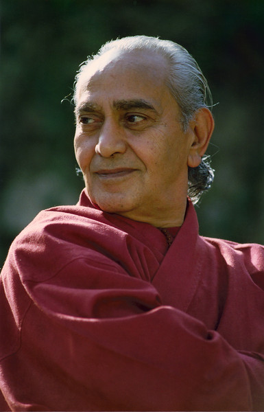 You are an eternal traveler. From time immemorial, you have been marching toward the fullest realization of your soul—your core being, the center of consciousness. This consciousness is greater than all the objects, thoughts, and ideas you can ever accumulate and conjure. —Swami Rama,  <i> Touched By Fire </i>,  by Pandit Rajmani Tigunait <i>L3006 Swami Rama</i>