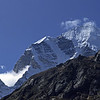 The unmanifested reality can manifest itself only with the help of Mother Divine. All the forces are under Her command. Without Her help God is not able even to stir. — Shankara,  <i>L1174 above Gangotri</i>