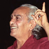 Unplug here, plug in there. — Swami Rama<br /> L3071 Swami Rama