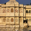 Comfort is like being buried up to one's neck in poison. —Zen <i>L1684 Udaipur</i>