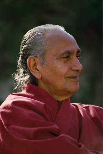 By doing selfless and skillful actions the grosser cord of action is removed, and by meditation the finer cord of thought is removed. By knowledge of the Self alone the finest cord of desire is removed.  —Swami Rama, <i> Life Here and Hereafter </i> <i>L3007 Swami Rama</i>