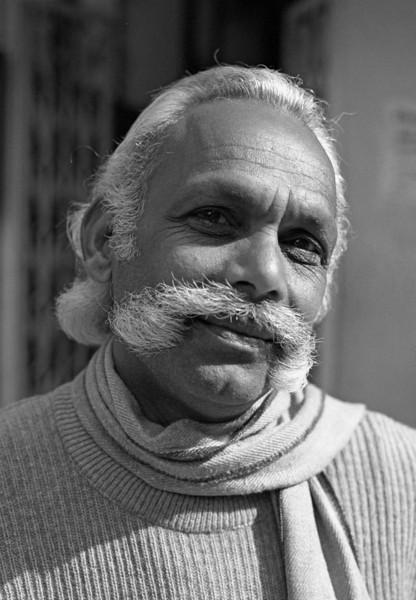 When the mind is not agitated there is the experience of joy. Lesser the agitations, greater the joy.  —Shankara,  <i> Vivekachoodamani  </i> <i>L2775 Rishikesh </i>