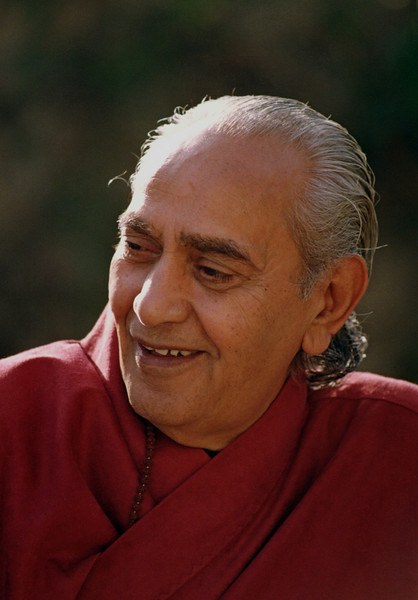 """You keep talking external, and I keep talking internal."" —Swami Rama <i>L3008 Swami Rama</i>"