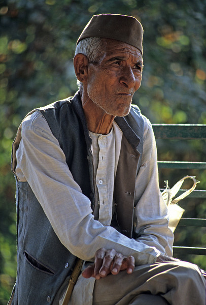 What is your goal? Think what will happen when you're old and nobody wants to talk to you. What will you want then? Prepare for that now.  —Swami Krishnananda <i> L1715 Himalayan foothills </i>