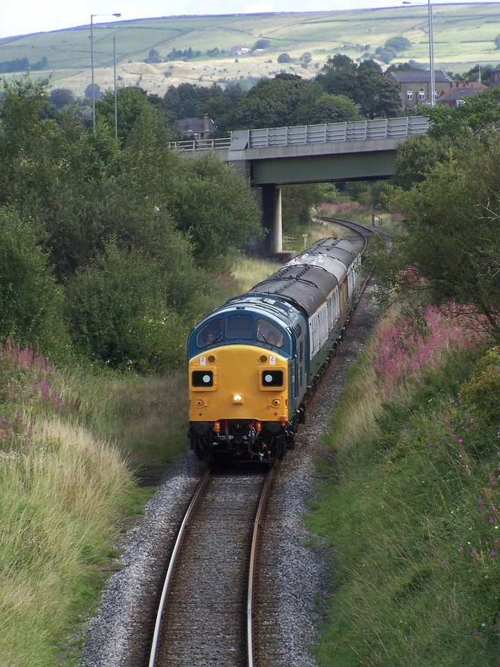 37109, Ewood Bridge.