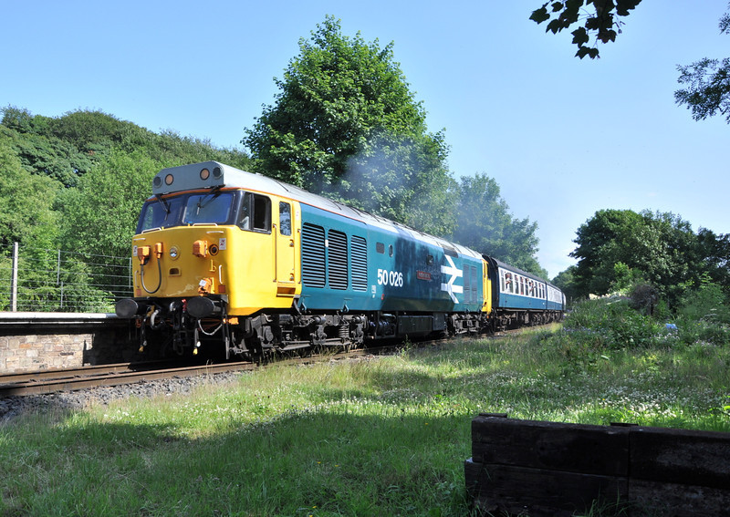 50026, Summerseat.