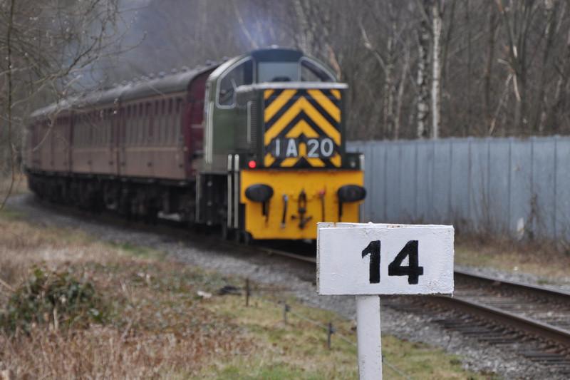D9531, Ramsbottom.