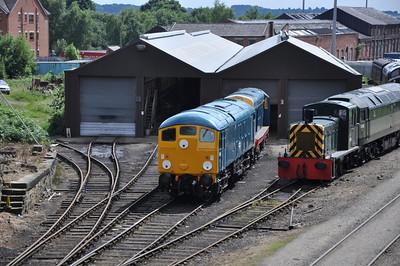 5081, Bury.