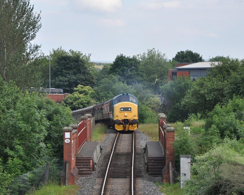 37275 and 37518, Bury.