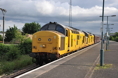 97302 and 97304, Welshpool.