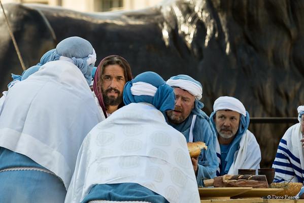 Easter Weekend 2012