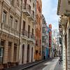 Calle Tetuan, Old San Juan.