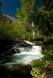 WATER STUDY NEAR LUNDY LAKE RD