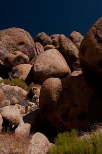 ROCKS OFF OF TUTTLE CREEK RD