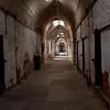 Hallway - cell block 2