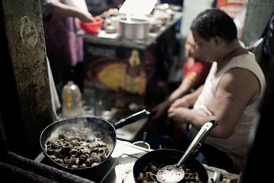 Street Food in Kathmandu, Nepal