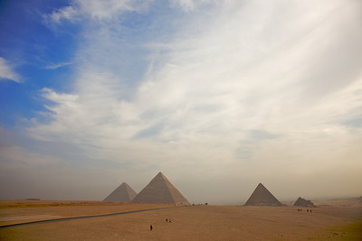 Egypt. Capture by Stephen Guire Woo 胡斯翰