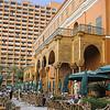 Mariott Hotel, Cairo