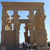 Philae Temple--dates back to 527A.D.