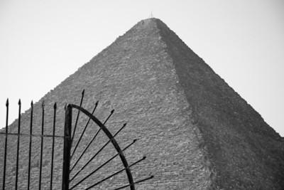 Great Pyramid - Giza