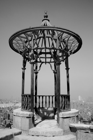 Outlook - Muhammad Ali Pasha Mosque, Citadel of Salahuddin, Cairo