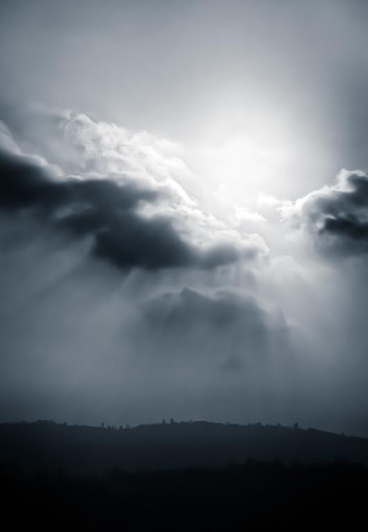 Inversion Sky