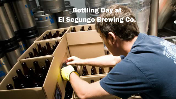 El Segundo Brewing