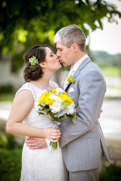 Ellie+Matt Wedding