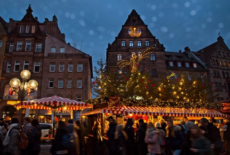 Nuremberg, Germany.<br /> © Cindy Clark