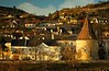 Krems, Austria in the Wachau Valley, Austria.<br /> © Cindy Clark