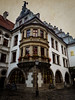No visit to Munich would be complete without a visit to the Hofbrauhaus.<br /> Photo © Cindy Clark