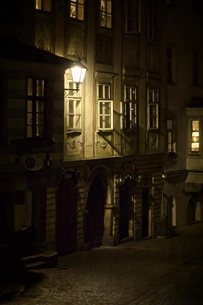 Linz, Austria.<br /> © Cindy Clark