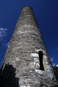 Monastic Tower