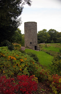 Blarney Tower