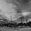 Windmills in Pie Town, NM<br /> 11/21/2012