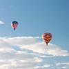 Albuquerque International Balloon Fiesta<br /> New Mexico<br /> 10/7/12