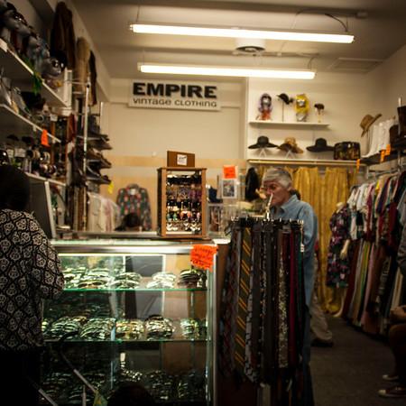 Empire Vintage