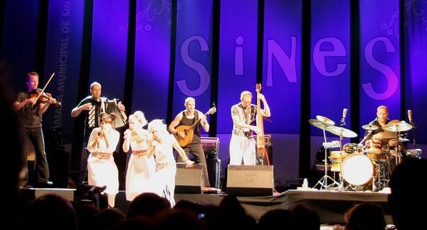 Festival de Músicas do Mundo - Julho 2006